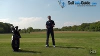How To Stay Positive On Golf Course Video - by Pete Styles
