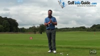 How To Stop Decelerating With Your Golf Irons Video - by PGA Instructor Peter Finch