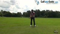 How To Stop The Left Hand Over Rotating Through Golf Impact Video - by PGA Instructor Peter Finch