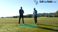 How To Swing Like A Tour Pro - Video Lesson by PGA Pros Pete Styles and Matt Fryer