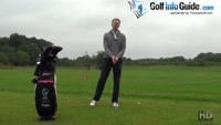 How To Swing Your Short Hybrid Golf Club Video - by Pete Styles