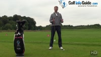 How To Take Your Good Golf Swing From Range To Course Video - by Pete Styles