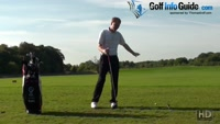How To Understand And Improve Your Golf Ball Flight Trajectory Video - by Pete Styles