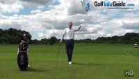How To Use A Golf Draw Effectively Video - by Pete Styles