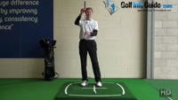 Plumb Bob Putting, How To Use A Pendulum Plumb-Bob Method For Lining Up Putts Video - by Pete Styles