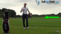 How To Use Your Hips To Facilitate A Full Golf Backswing Video - by Pete Styles