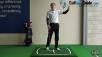 How To Vary The Distance From A Greenside Bunker Golf Tip Video - by Pete Styles