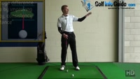 How to: Work the Golf Ball Video - by Pete Styles
