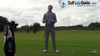 How To Successfully  Work The Golf Ball Video - by Pete Styles