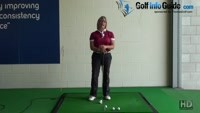 How Golfers Should Handle Varying Sand Conditions Video - by Natalie Adams