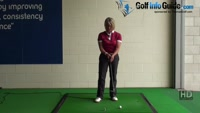 How Women Golfers should Play Lob Wedge from a Tight Lie for the Best results Video - by Natalie Adams