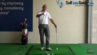 How and Why Hit a Flop Shot - Senior Golf Tip Video - by Dean Butler