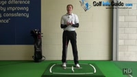 How and Why Make the Golf Ball Spin Backward Video - by Pete Styles