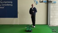 How and Why Your Pulling Putts Senior Golf Tip Video - by Dean Butler