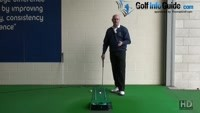 Correct Putter Alignment, Putting Tip Video - by Dean Butler