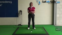 How and Why: Golf Downswing Squat Video - by Natalie Adams
