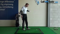 How and why - hit the inside of the golf ball Video - by Pete Styles
