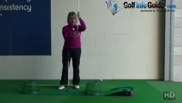 How do you Compare Blade vs Mallet Putter Heads for the Women Golfer Video - by Natalie Adams