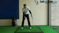 How Should Your Golf Ball Position Change with Different Clubs Video - Lesson 12 by PGA Pro Pete Styles