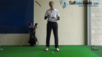 How to Aim Your Putter Video - by Pete Styles