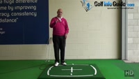 How To Best Improve Short Game Touch And Feel - Senior Golf Tip Video - by Dean Butler