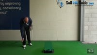 How to Break Long Putts Into Segments for Best Senior Putting Results Video - by Dean Butler