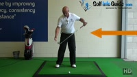 How to Check the Club Head for Signs of Swing Issues Golf Tips for Senior Golfers Video - by Dean Butler