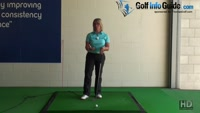 How to Create a Compact Golf Swing - Golf Swing Tip for Women Video - by Natalie Adams