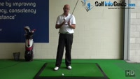 How to Cure Feeling Vibration after Impacting Best Golf Tip for Senior Golfers Video - by Dean Butler