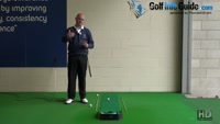 How to Fix Your Three Putt Learn to Control the Speed of Your Putt Senior Golf Tip Video - by Dean Butler