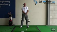 How to Get Longer Drives Chest Turn Speed - Senior Golf Tip Video - by Dean Butler