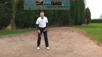 How to Handle Different Lies in a Bunker, Golf Video - by Pete Styles