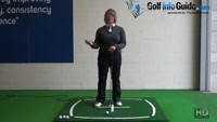 How To Handle The Problems Of Long Greenside Bunker Golf Shots, Ladies Golf Tip Video - by Natalie Adams