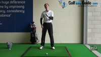 How to Hit Consistent Golf Shots Video - by Pete Styles