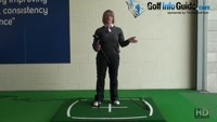 Golf Power Fade, How To Hit Driver For Distance With Control Video - by Natalie Adams