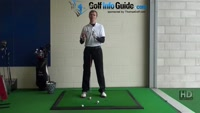 How to Hit A Flop Shot Golf Video - by Pete Styles