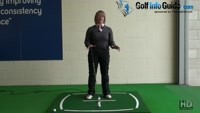 How To Hit A Long Greenside Bunker Shot, Ladies Golf Tip Video - by Natalie Adams
