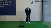 How to Hole More Short Putts on Fast Greens Senior Putting Tip Video - by Dean Butler