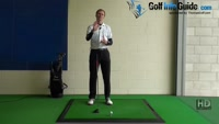 How to Play a Fade Into the Wind - Golf Video - by Pete Styles