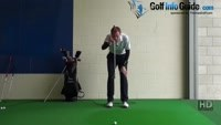 How to Plumb-Bob A Putt Video - Lesson by PGA Pro Pete Styles
