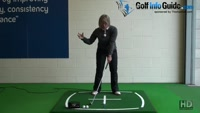 How To Prevent Chili-Dip - Women's Golf Tip Video - by Natalie Adams