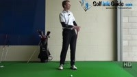 How to Putt Two-Tiered Greens Video - Lesson by PGA Pro Pete Styles