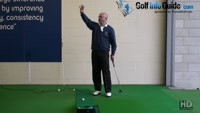 How to Putt Under Pressure Senior Putting Tip Video - by Dean Butler
