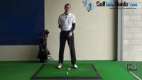 The Mental Side Of Golf: Cures to Recover and Fix a Golf Slump Video - by Pete Styles