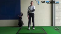 How To Solve A Shank, Golf Video - by Pete Styles