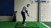 How to Stop Coming Over the Top - Golf Video - Lesson by PGA Pro Pete Styles