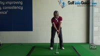 How to Stop Golf Chipping Yips for Women Golfers Video - by Natalie Adams