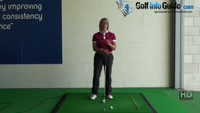 How to Stop Leaving Bunker Shots in the Sand for Women Golfers Video - by Natalie Adams