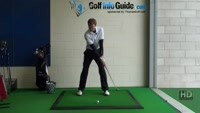 How to Swing from the Top to a Full Finish Video - by Pete Styles