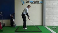 Correct Golf Swing Plane Video - by Pete Styles